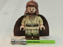 Lego Star Wars figura - Qui-Gon Jinn (sw0593)