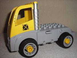Lego Duplo Autó 5641