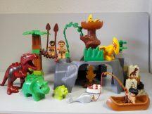 Lego Duplo - Dino-völgyben 5598