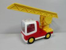 Lego Duplo Tűzoltóautó 2811 készletből