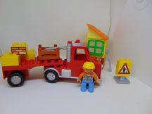 Lego Duplo - Bob Mester - Bob az építőmester 3288