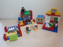 Lego Duplo - Állatklinika 6158