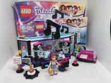 Lego Friends - Popsztár Hangstúdió 41103 (Doboz+Katalógus)