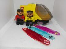 Lego Duplo Intelligens Vonat 10052