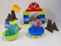 Lego Duplo - Cirkuszi előadás 10503