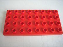 Lego Duplo Alaplap 4*8