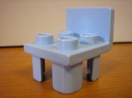 Lego Duplo szék !