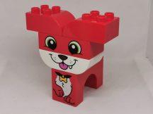 Lego Duplo Kutya 10858-as készletből