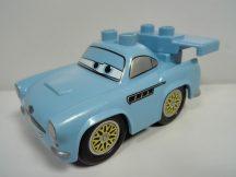 Lego Duplo Verdák - McMissile