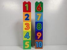 Lego Duplo számos kockacsomag