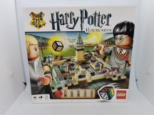 LEGO Harry Potter - Roxfort 3862 (pici hiány)