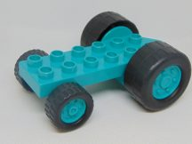 Lego Duplo Bob Mester - Tódor alap