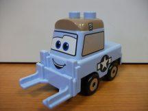 Lego Duplo Repcsik - Dottie - Verdák