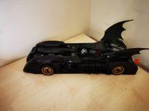 LEGO Batman - A Batmobile: A felülmúlhatatlan változat gyűjtőknek 7784 ( 50 centi hosszú)