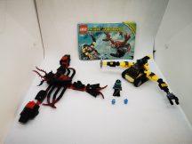 Lego Aqua Raiders - Homár-támadás 7772 (katalógussal)