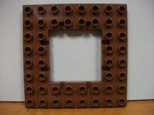 Lego Duplo Vár elem, farm elem (hiányos)