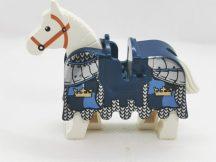 Lego állat - Ló (ezüst)