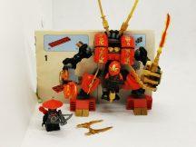 LEGO Ninjago - Kai Tűzgépe 70500 (katalógussal) (kicsi hiány)