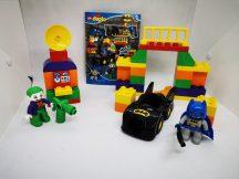 Lego Duplo - The Joker erőpróba 10544 (katalógussal)