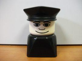 Lego Duplo ember (régi)