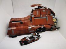 LEGO Star Wars - Trade Federation MTT 7662