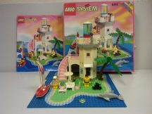 LEGO System - Delfin Pont 6414 RITKASÁG