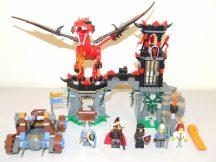 Lego Castle - Dragon Mountain, Vár (70403)