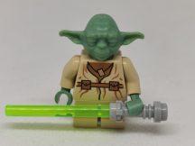 Lego Star Wars figura - Yoda (sw0051)
