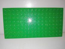 Lego Friends Alaplap 8*16 (s.zöld)