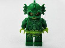 Lego Monster Fighters Figura - Swamp Creature (mof014)