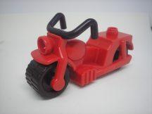 Lego Duplo motor