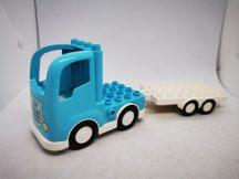 Lego Duplo ABC Kamion 10915-ös szettből
