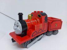 Lego Duplo Thomas mozdony, lego duplo Thomas vonat - James