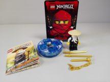 LEGO Ninjago - Wu szenszei 2255