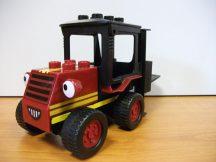 Lego Duplo Bob mester - Sumsy a targonca