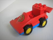 Lego Duplo versenyautó