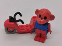 Lego Fabuland Motor Figurával