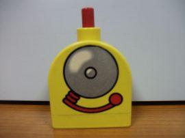 Lego Duplo csengő