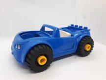 Lego Duplo autó 5640 készletből (motorháztető hiányzik) !