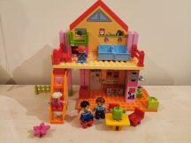 Lego Duplo - Játékház 4689