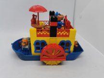 Lego Fabuland - Gőzhajó 3673