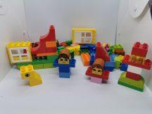 Lego Duplo Játékos elemek 4627 (85 darabos)