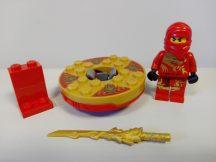 Lego Ninjago - Kai DX 2254 készletből