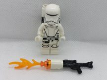 Lego Star Wars figura - First Order Flametrooper (sw0666)