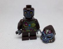 Lego Chima figura - G'Loona (loc036)