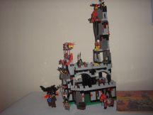 Lego System - Night Lord's Castle 6097 Vár - RITKASÁG