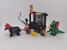 Lego Castle - Dragon Wagon 6056b (pici eltérés)