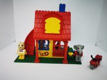 Lego Fabuand - Bonnie Nyuszi új háza 3674