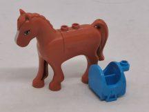 Lego Friends Állat - ló nyereggel