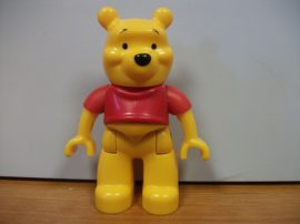 Lego Duplo Micimackó